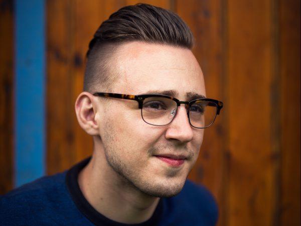 Tom Sanderman Gaudeamus (c) Juri Hiensch
