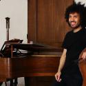 Call for composer's Nieuwen noten voor James Oesi Grachtenfestival