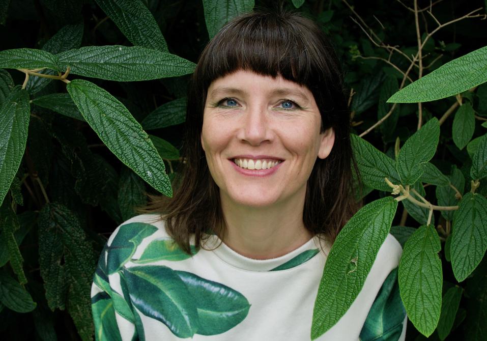 Biophonica Evelien van den Broek