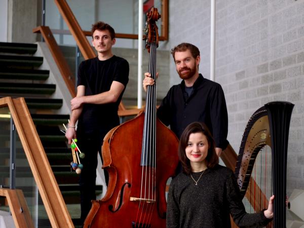 Michela Amici Trio