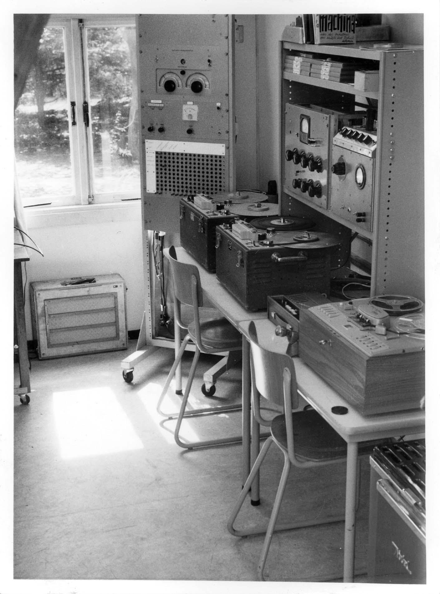 CEM-studio 1961