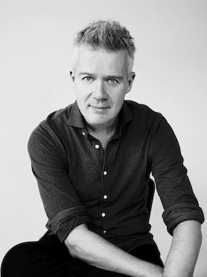Michel van der Aa